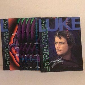 Star Wars Folders